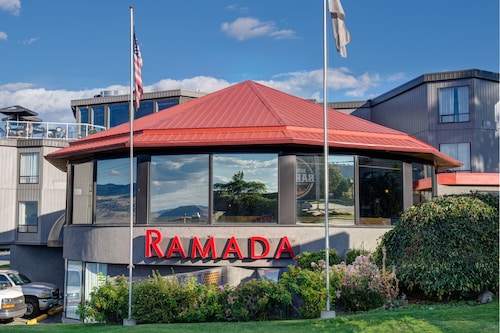 . Ramada by Wyndham Kamloops