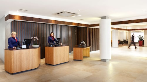 . Park Inn by Radisson York City Center