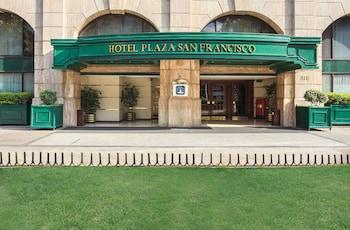 Hotel - Hotel Plaza San Francisco