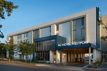 堪薩斯城韋斯特波特萬豪 AC 飯店 AC Hotels by Marriott Kansas City Westport