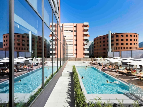 __{offers.Best_flights}__ Novotel Lugano Paradiso