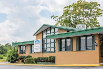 Hotel - Howard Johnson by Wyndham Daleville/Roanoke North