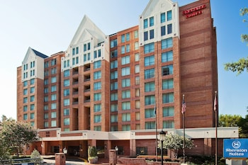 Hotel - Sheraton Suites Old Town Alexandria