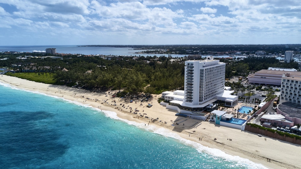 Riu Palace Paradise Island All Inclusive - Adults Only, Featured Image