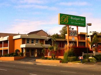 Hotel - Budget Inn of Hayward