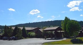 巴克斯 T-4 旅舍 Buck's T-4 Lodge