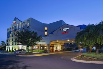 Hotel - Fairfield Inn By Marriott Laurel