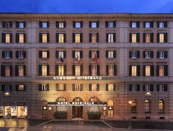 Hotel - Hotel Quirinale