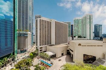 邁阿密君悅飯店 Hyatt Regency Miami