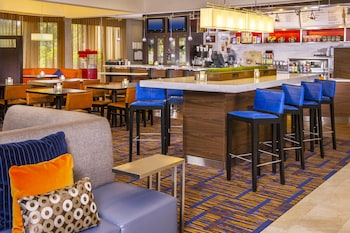 夏洛特斯威爾萬怡飯店 Courtyard by Marriott Charlottesville