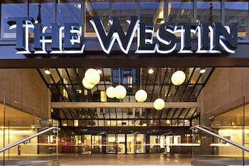 Hotel - The Westin Washington, D.C. City Center