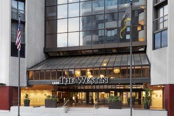 華盛頓特區城市中心威斯汀飯店 The Westin Washington, D.C. City Center