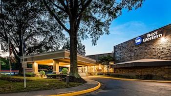 Hotel - Best Western Fairfax