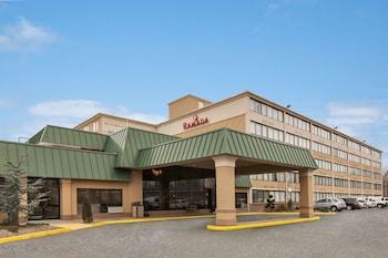 Hotel - Ramada by Wyndham Rochelle Park Near Paramus