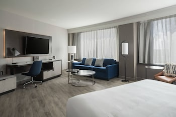 Hotel - Crystal City Marriott at Reagan National Airport