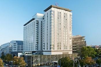 Hotel - Hilton Vienna