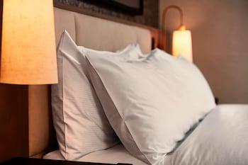 Premium Room, 2 Twin Beds, Park View