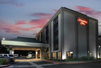 Hotel - Hampton Inn Los AngelesWest Covina