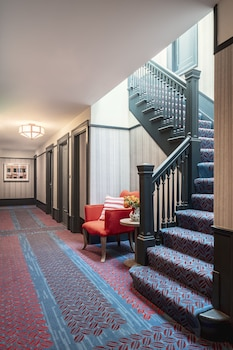 San Francisco Vacations - Hotel Triton - Property Image 1