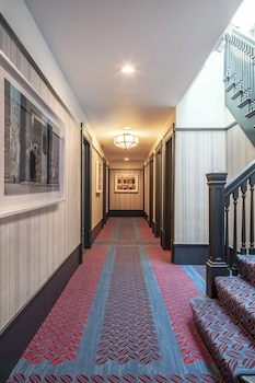 San Francisco Vacations - Hotel Triton - Property Image 2