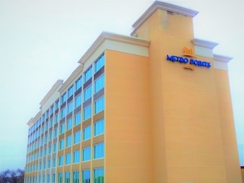 Hotel - Metro Points Hotel-Washington North