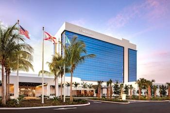 勞德岱堡國際機場達尼亞海灘艾美飯店 Le Méridien Dania Beach at Fort Lauderdale Airport