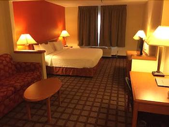 Hotel - AmericInn by Wyndham Hudson