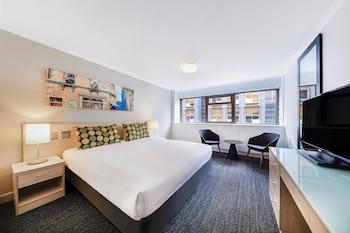 雪梨溫雅德旅遊旅館飯店 Travelodge Hotel Sydney Wynyard