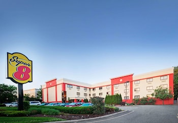 Hotel - Super 8 by Wyndham Mahwah