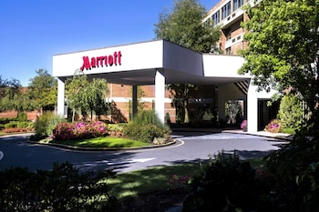 Hotel - Trumbull Marriott Shelton