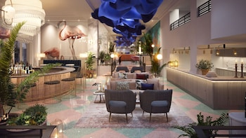Hotel - The Celino South Beach