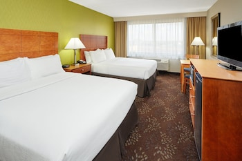 Hotel - Holiday Inn Chicago Matteson Conf Center