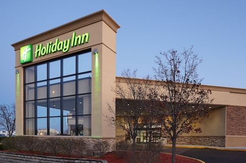 . Holiday Inn Chicago Matteson Conf Center