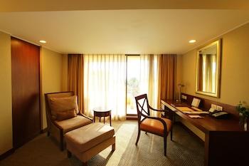 芭提雅都喜天麗酒店