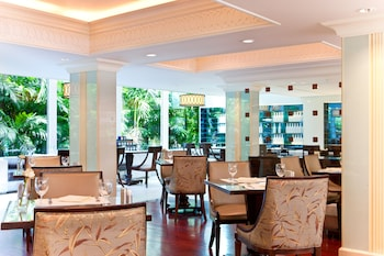 Dusit Thani Pattaya - Breakfast Area  - #0