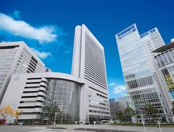 힐튼 오사카