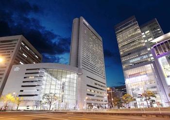 大阪希爾頓飯店