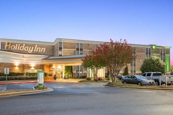 研究園區假日飯店 Holiday Inn Research Park, an IHG Hotel