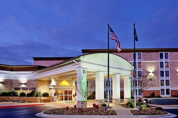 Hotel - Holiday Inn Research Park