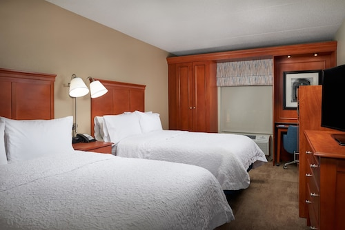 Hampton Inn Ann Arbor-South, Washtenaw
