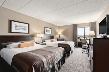 Hotel - Wingate by Wyndham Los Angeles International Airport LAX
