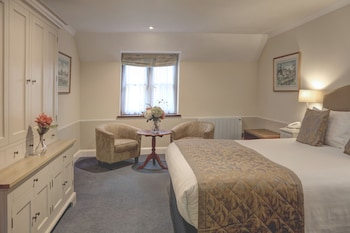 Comfort Room, 1 King Bed, Non Smoking
