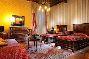 Hotel - Hotel Monna Lisa