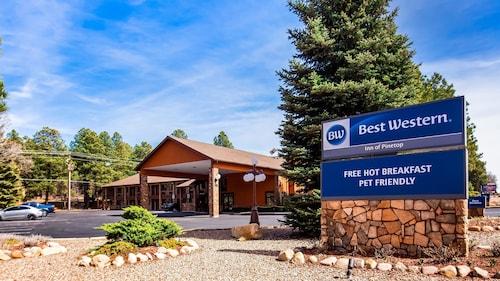 __{offers.Best_flights}__ Best Western Inn Of Pinetop