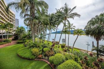 凱恩斯希爾頓飯店 Hilton Cairns