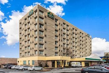 新海文溫德姆拉昆塔套房飯店 La Quinta Inn & Suites by Wyndham New Haven