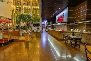 卡斯楚公園飯店 Castro's Park Hotel