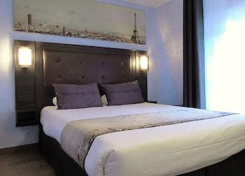 Hotel - Hotel Derby Eiffel
