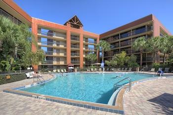 Hotel - Clarion Inn Lake Buena Vista, a Rosen Hotel