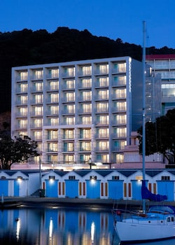 Copthorne Hotel Wellington, Oriental Bay - Featured Image